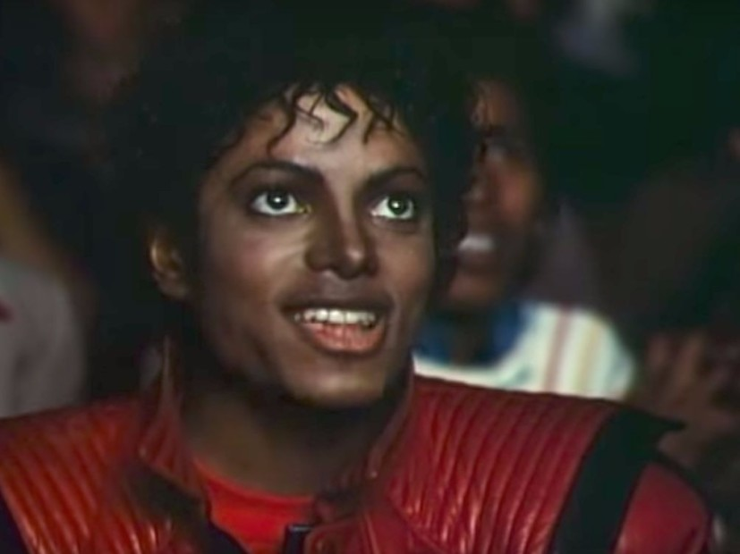 "We Don't Need A Michael Jackson Halloween Special — Just Watch The ""Thriller"" Video"