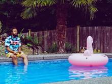 "#DXclusive: Myke Bogan & Blossom Kick Back In New ""Take The Nite Off"" Video"