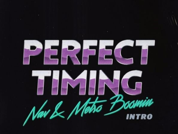"""NAV & Metro Boomin Reveal Cover Art & Release Date For """"Perfect Timing"""" LP"""