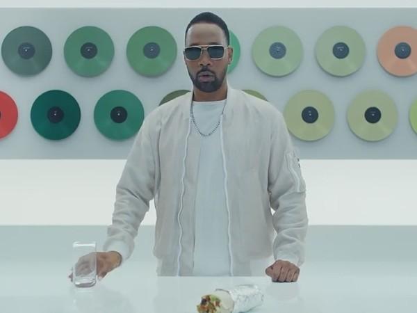 """RZA Crafts Beats Chipotle """"TASTING.WAV"""" and Drops Wu-Tang Clan Remix"""