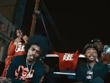 "SOB X RBE Get ""Ruthless"" In New Video"