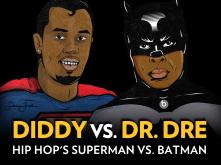 The Breakdown: Diddy Vs. Dr. Dre