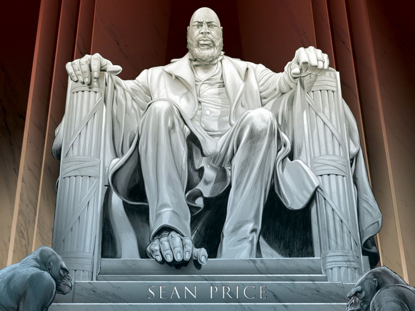 "Sean Price's Posthumous Album ""Imperius Rex"" Has Arrived"