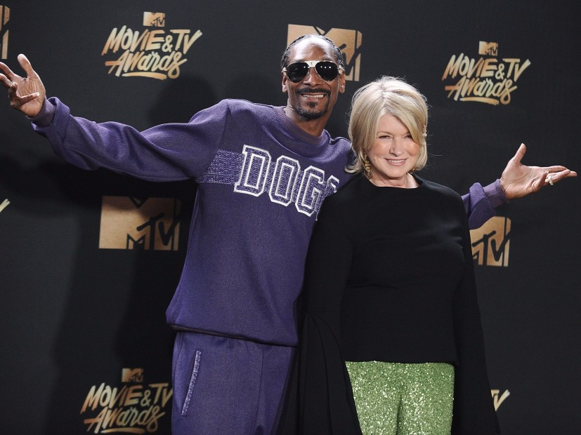 Snoop Dogg, Chance The Rapper, LL Cool J & Common Nab Several Emmy Nominations
