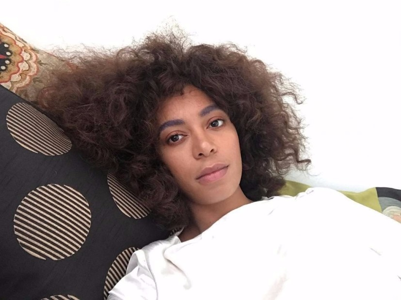 Solange Flees Hospital Against Doctor's Orders To Perform In London