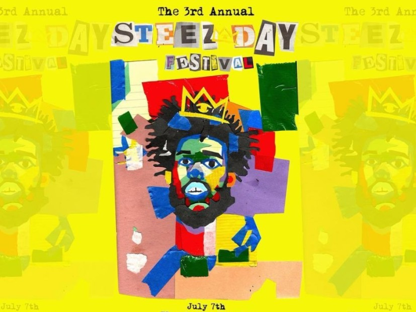 Joey Badass Announces Release Date For Capital STEEZ Album