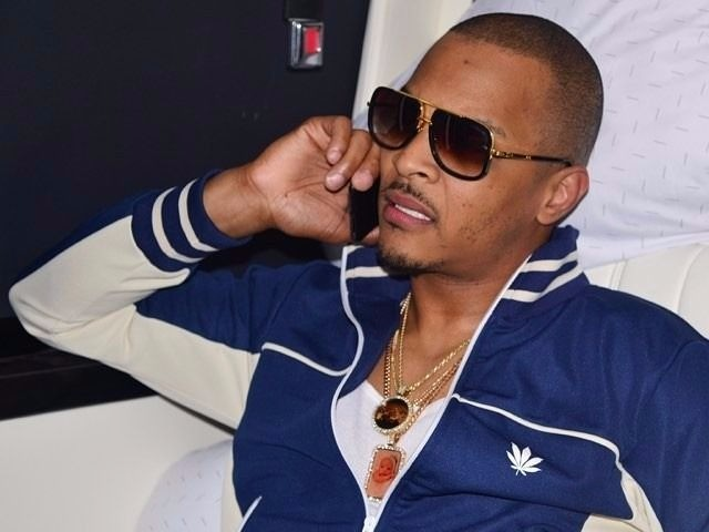 "T. I. Supposedly Serves Tameka ""Tiny"" Harris Divorce Papers Of His Own"