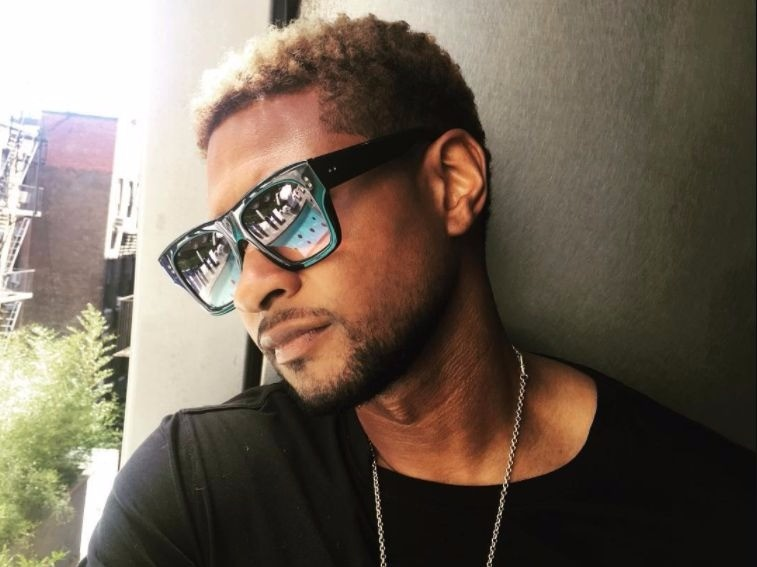 Usher Allegedly Paid A Woman $1.1 M After Infecting Her With Herpes