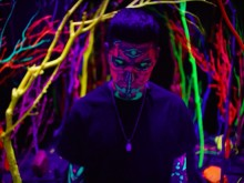 """#DXclusive: Wake Self Enlists Meow Wolf Team For Electric """"No Price Tags"""" Video"""