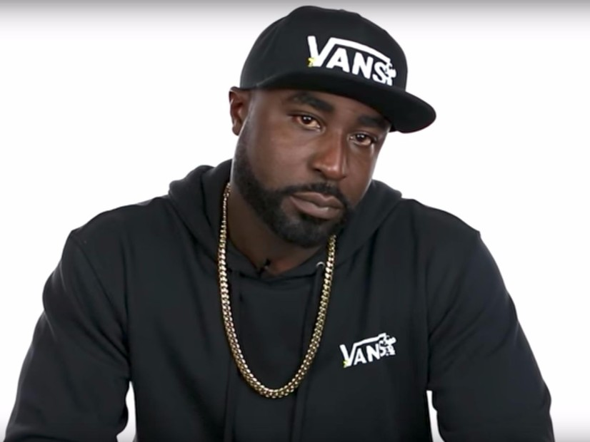 "Young Buck Says That he Was Initially Given 2Pac's Role In ""All Eyez On Me"" Biopic"