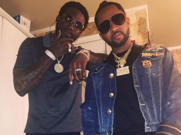 Zaytoven The Details Of How A Nap And A Bag Of Flour In Ruins A Collab With Gucci Mane