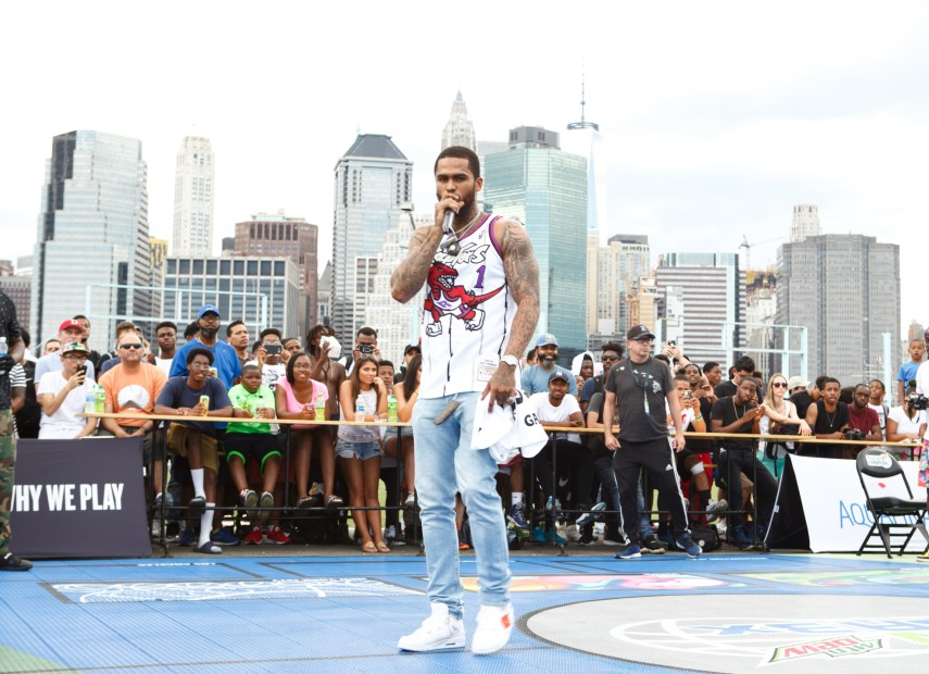 Exclusive: Dave East Reveals Prodigy & Jeezy Records ...
