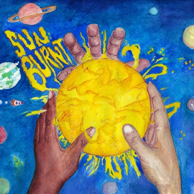 "Stream Down 2 Earth's ""Sunburnt"" EP"