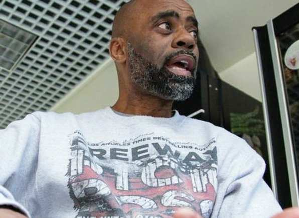 "Freeway Rick Ross Airs Out John Singleton More Of ""Snowy"" Exclusion"