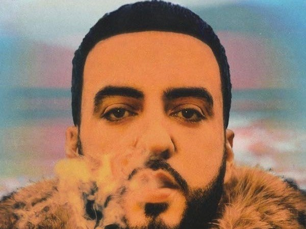 "French Montana Unleashes ""Jungle Rules"" Album"