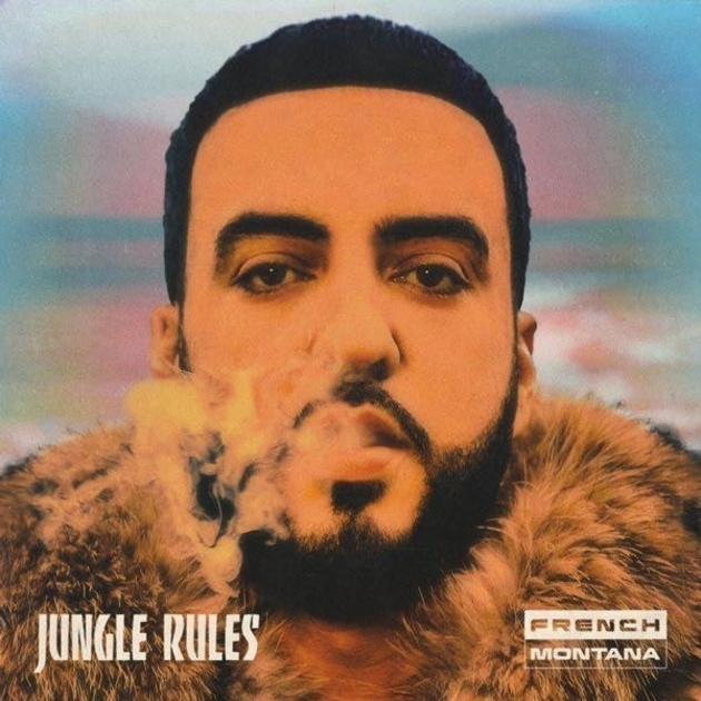 French Montana Drops Jungle Rules