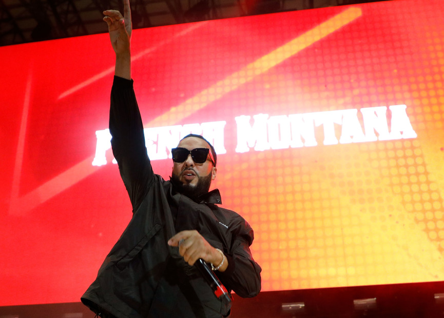 "Twitter Reactions To French Montana's ""Jungle Rules"" Are Overwhelmingly Positive"