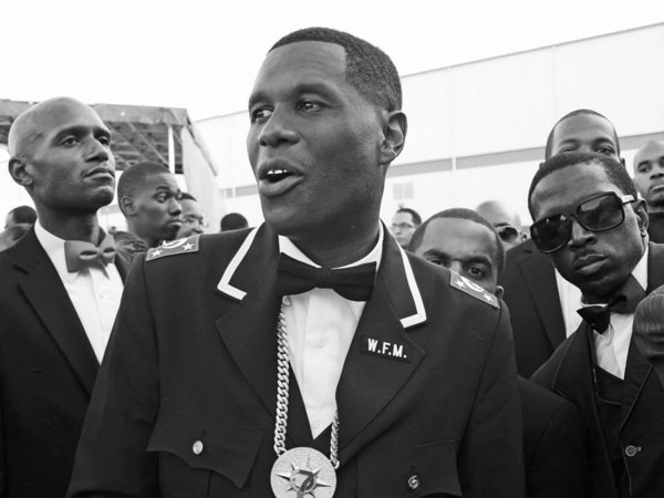 Jay Electronica Added To The 2017 Payment Of Fees Of The Schedule Of The Festival
