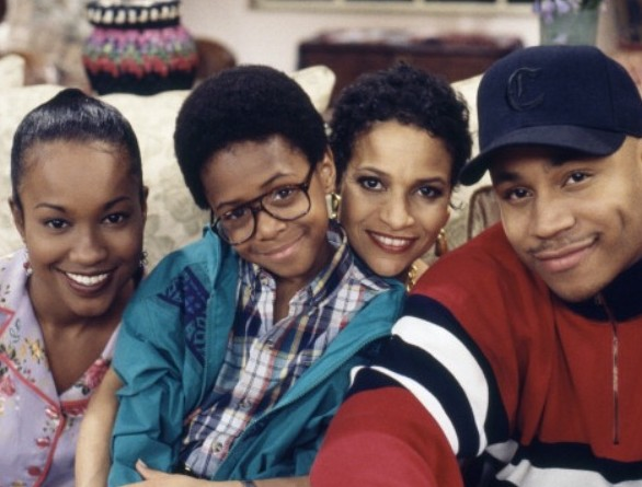 On Maia Campbell, LL Cool J & Exploiting Mental Health