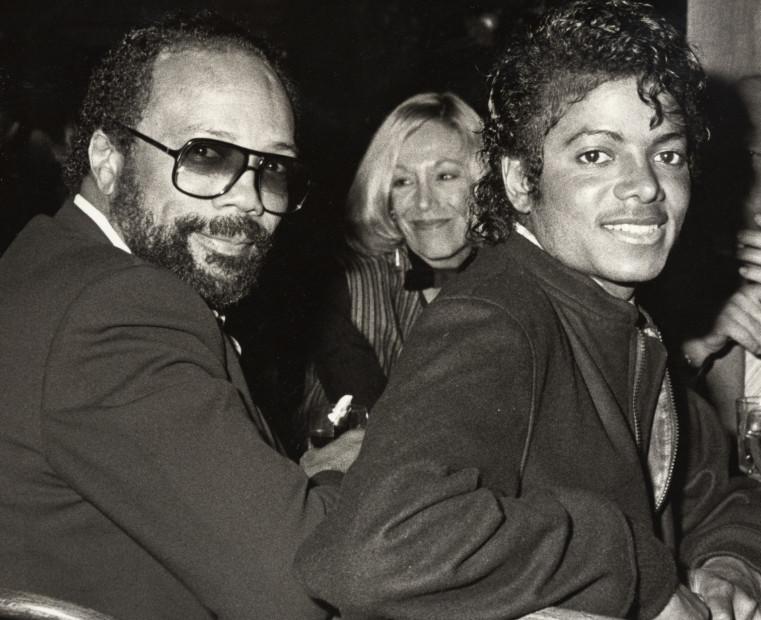 Quincy Jones Wins $9.4 M Lawsuit Over Michael Jackson Royalties