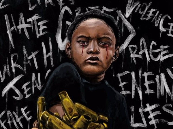 """$ha Hef Releases """"Out The Mud"""" LP"""