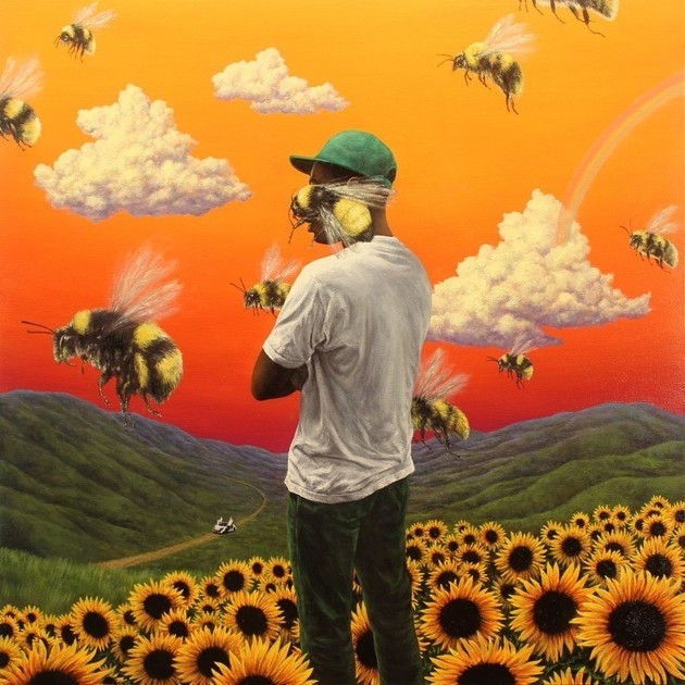 Tyler The Creator Flower Boy Album Review Hiphopdx
