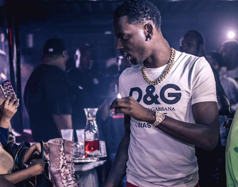 Young Dolph Houston Concert Reportedly Ends In Shooting