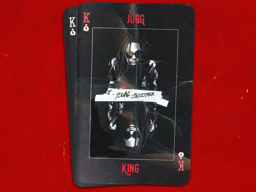 "Young Scooter Releases ""Jugg King"" Mixtape"