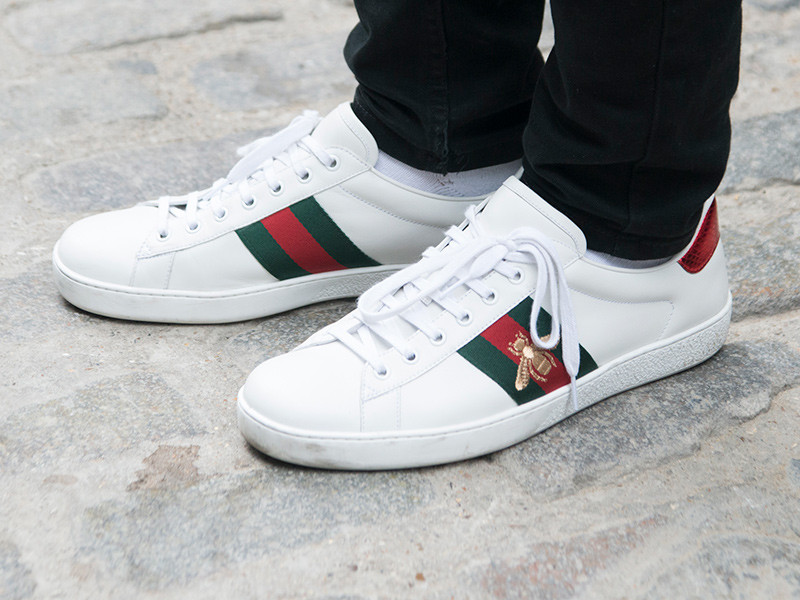 Gucci Takes Forever 21 To Court On The Stripe Of Struggle