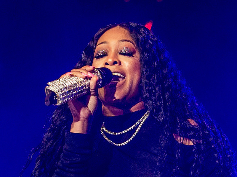 Trina Puts The Enemies In Place Of The Wild Instagram Rant