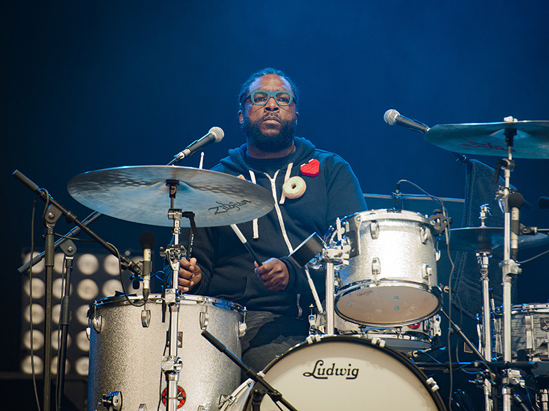 Questlove Reveals The Roots Currently Have 263 Songs Recorded For Their Next Album