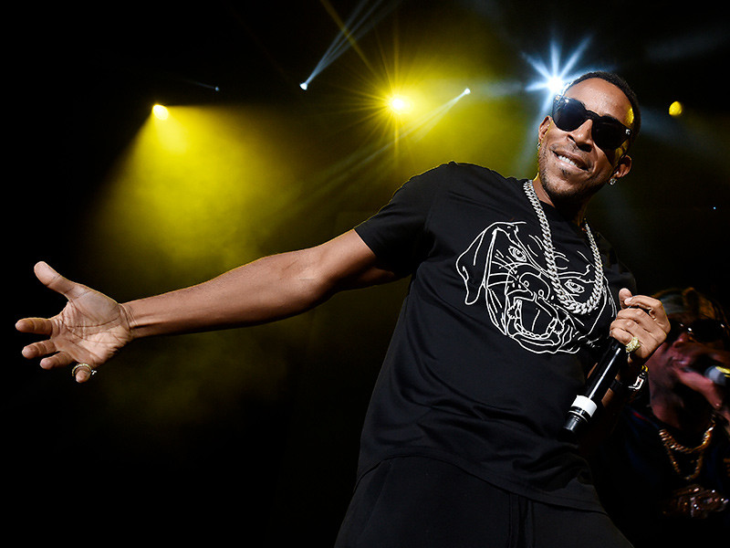 Ludacris Shuts Down Claims His Music Career Is Over