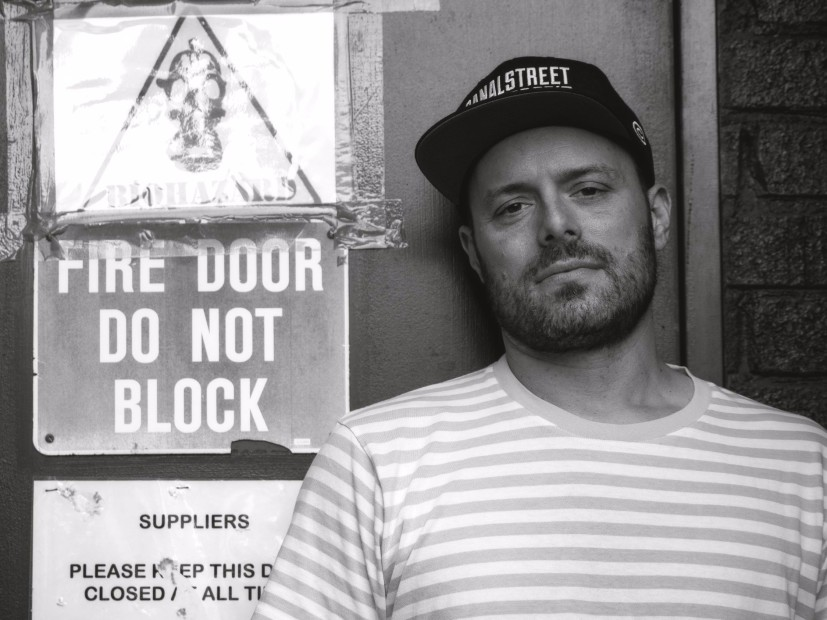 "Blockhead Gets Weird For 1st Single From Upcoming ""Funeral Balloons"" LP"