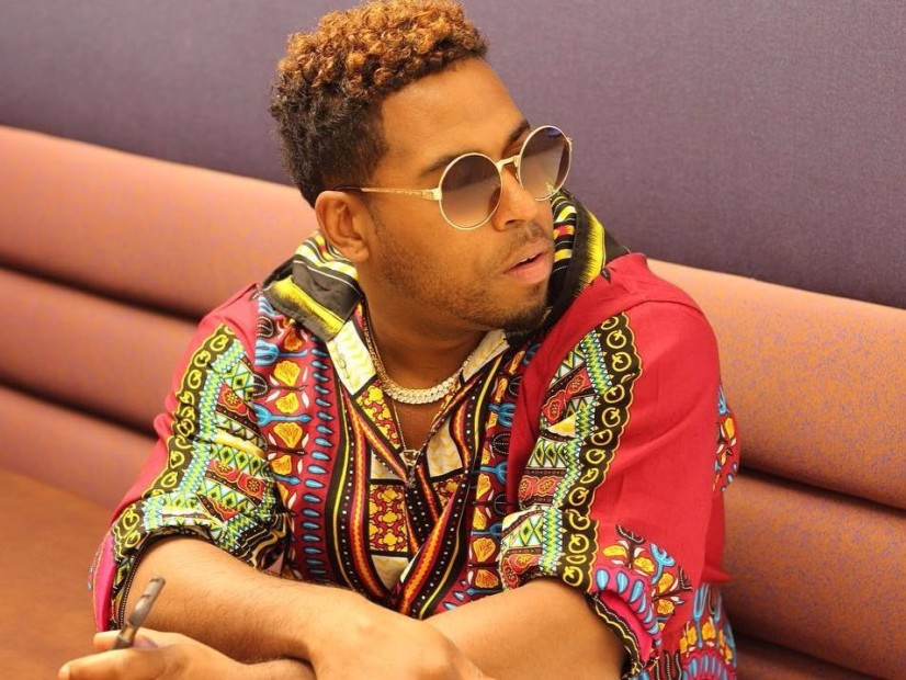 Bobby V Denies Hiring Transgender Prostitute & Claims Extortion