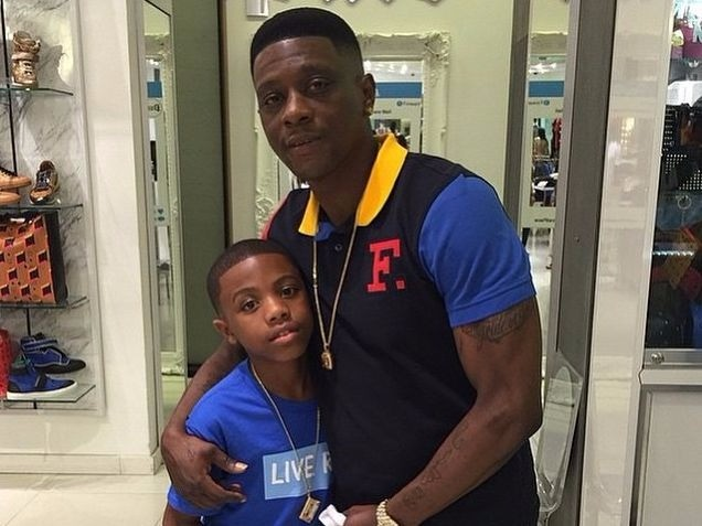 "Boosie Badazz Defends Parenting Skills: ""you Can Never Be The Dad, I Am"""