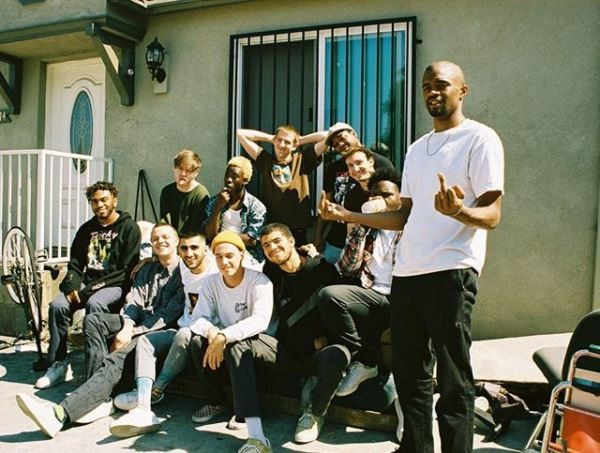 "Brockhampton Breaks The Mold With the ""Overrun II"" Release"