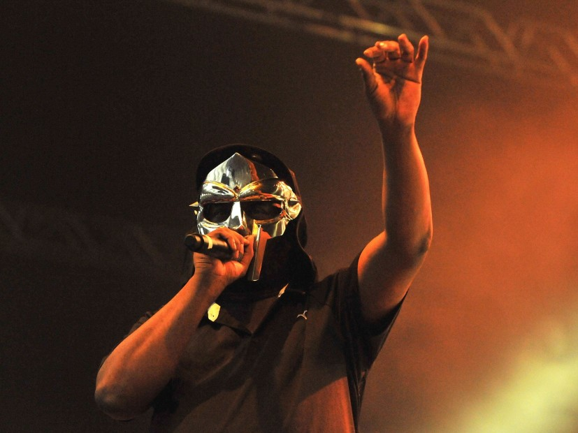 """DOOM Announces 1st New KMD Album In 24 Years With """"True light years"""", With Jay Electronica"""