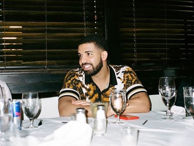 OVO Sign In Toronto Sets Off New Restaurant Rumors For Drake
