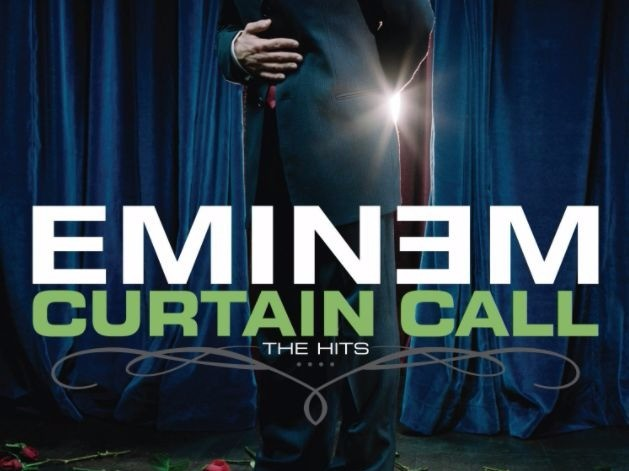 "Eminem ""curtain Call"" Is the Billboard Hip Hop Album Chart G. O. A. T."