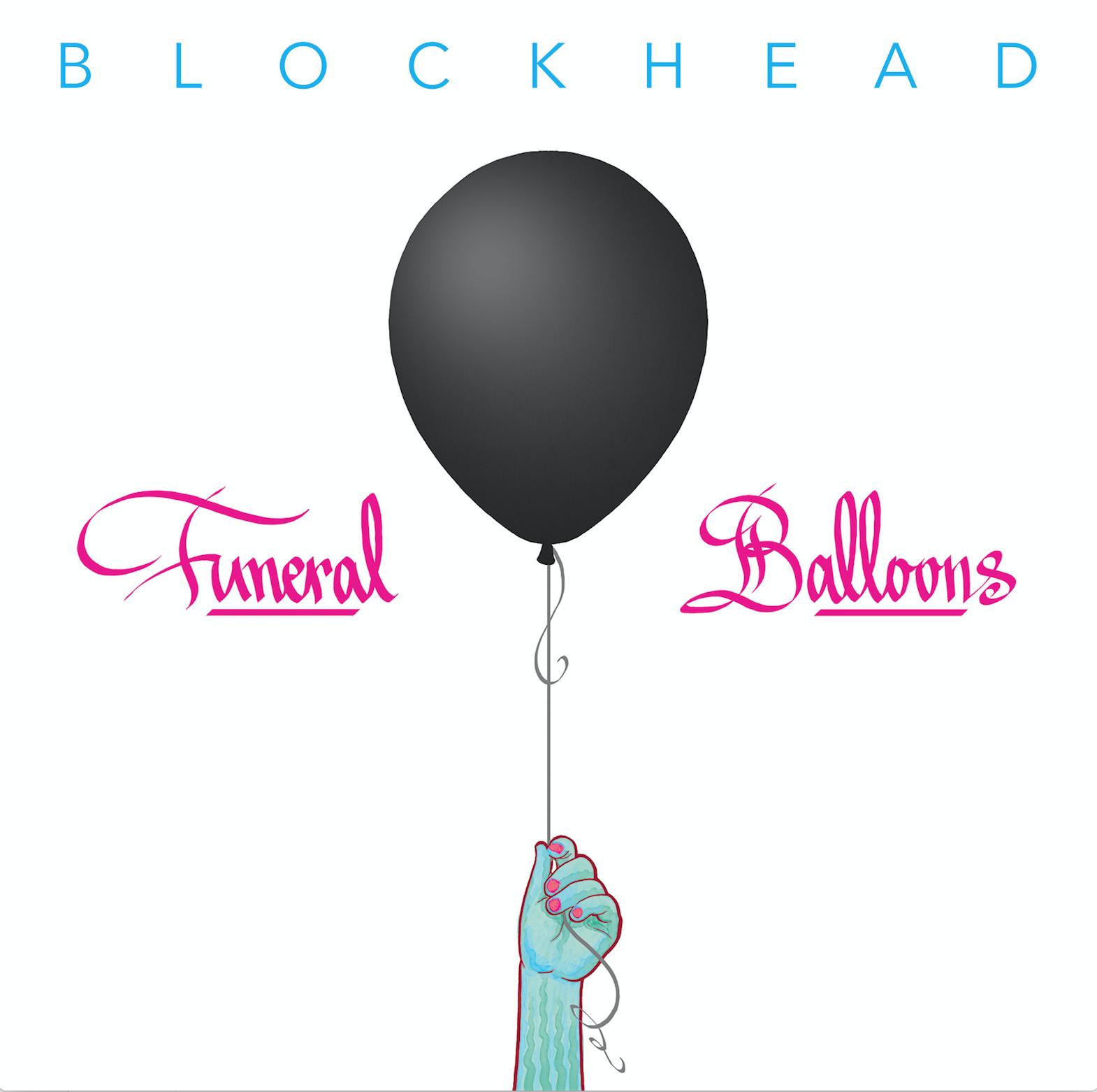 Blockhead album