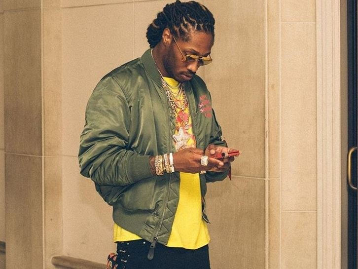 """Future Cancels Charlottesville & Virginia Beach Shows """"Out Of Respect"""""""