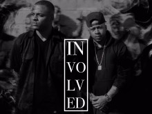 """#DXCLUSIVE: Stylz & Wells Hit The Scene With """"Involved"""" Video Featuring Symphony Green"""