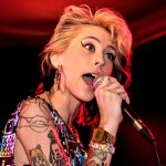 Kreayshawn Replaces PnB Rock At Rolling Loud Festival After Lil B Beatdown
