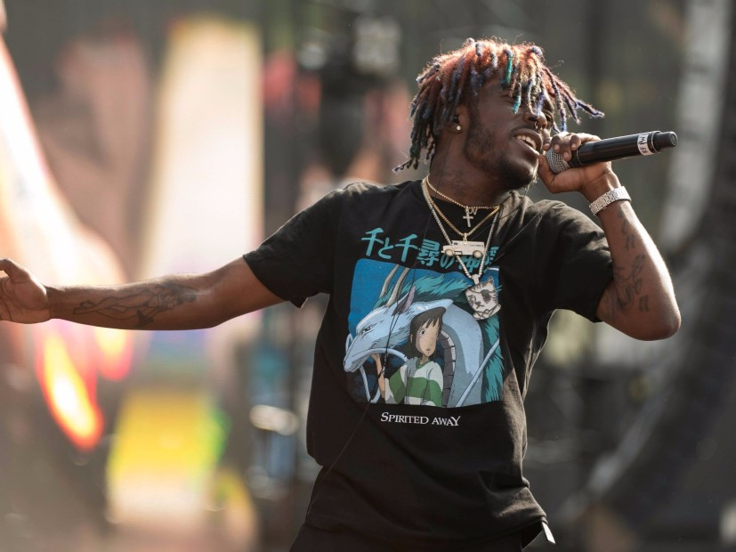 Sales Projections For Lil Uzi Vert, XXXTENTACION & A$AP Mob Are In