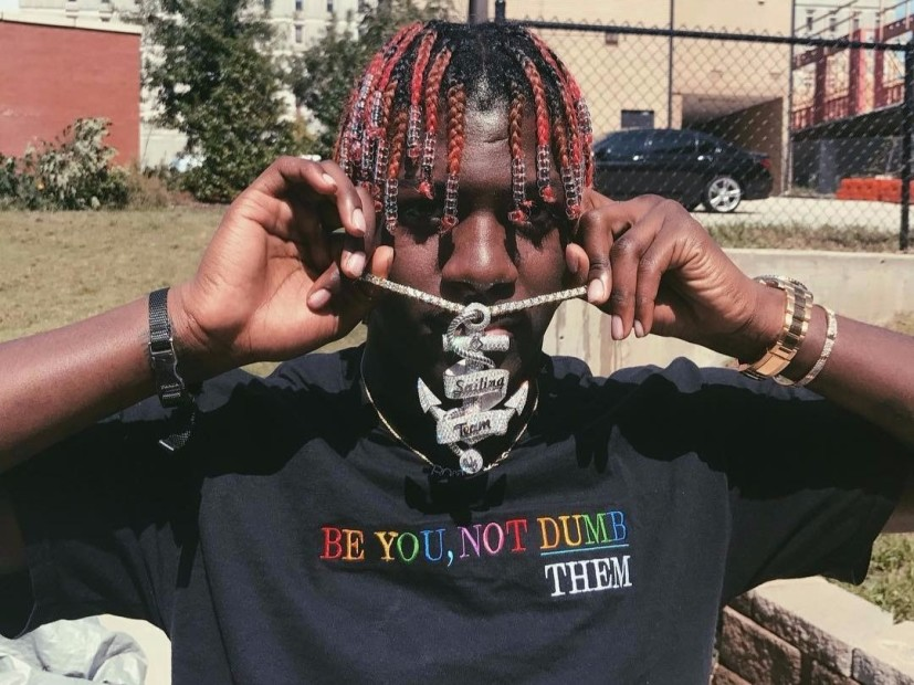 Tweets Is Watching: Lil Yachty & Lil Pump Hit The Studio