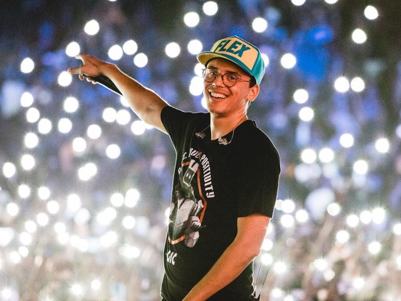 "Hip Hop Single Sales: Logic's ""1-800-273-8255"" Suicide Prevention Single Climbs The Charts"