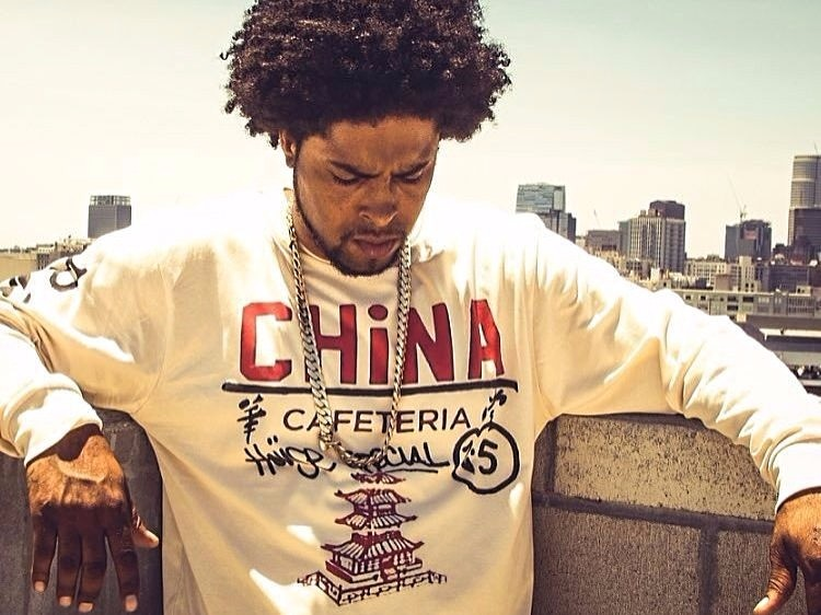 "Runway Richy ""China Cafeteria 2.5"" Mixtape With Gucci Mane Is Here"