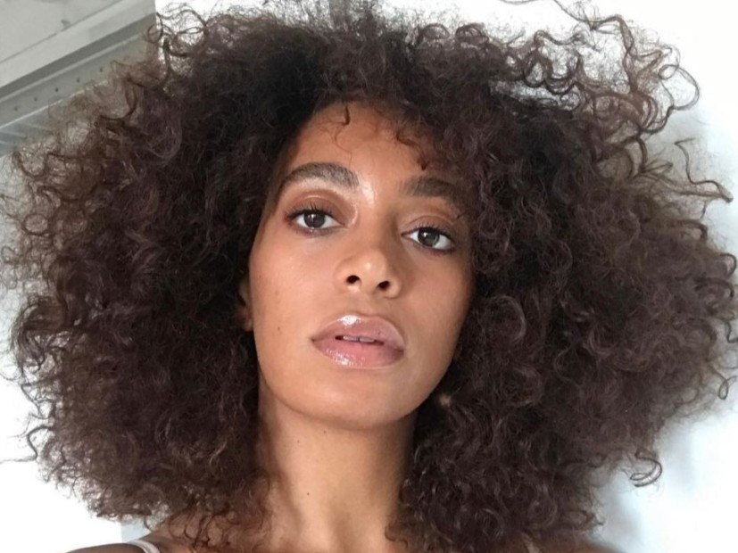 Solange Gets Weird With Upcoming Concert Line-Up