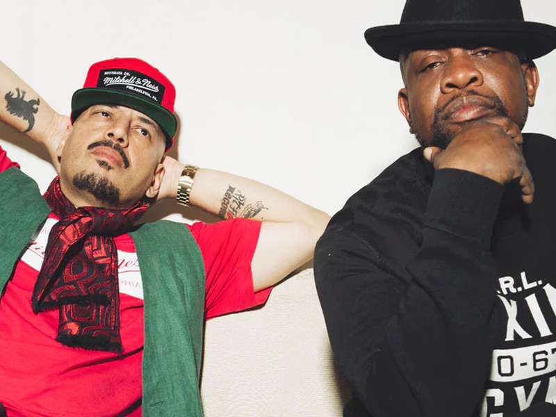 Psycho Les & Jeru The Damaja Announce Collaborative Project