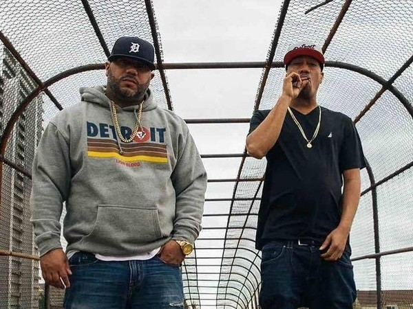 "Apollo Brown & Planet Asia Join Forces For ""Anchovies"" LP"